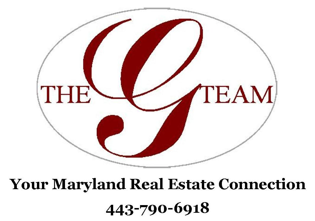 The G-Team Maryland Real Estate Connection
